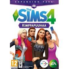 The Sims 4 - Kimppapuuhaa (digitaalinen toimitus)